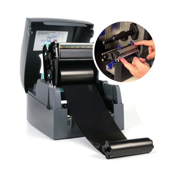Sửa máy in mã vạch